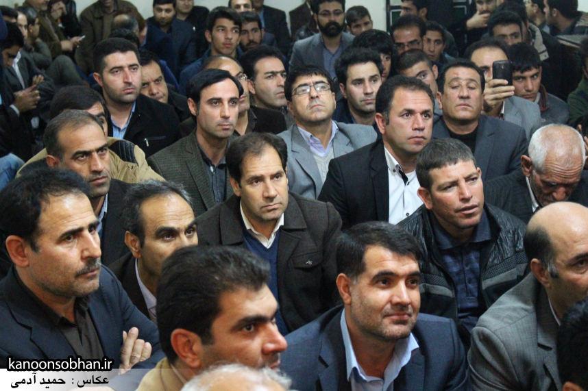 نشست فرهنگیان کوهدشت با الهیار ملکشاهی (5)