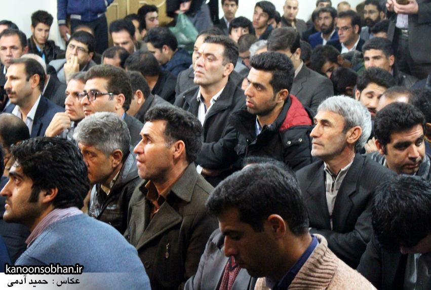 نشست فرهنگیان کوهدشت با الهیار ملکشاهی (7)