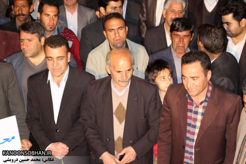 اعلام حمایت طایفه درویش از محمد آزادبخت +تصاویر (15)