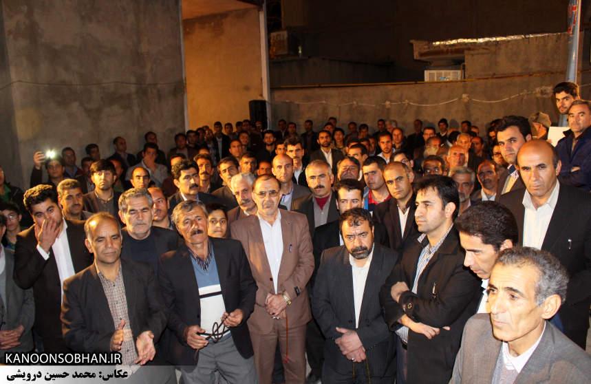 اعلام حمایت طایفه درویش از محمد آزادبخت +تصاویر (19)