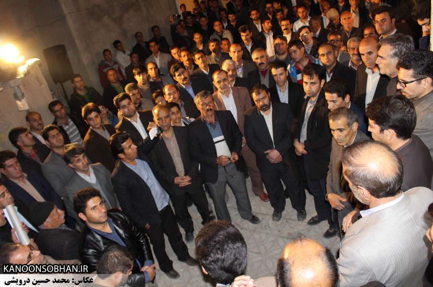 اعلام حمایت طایفه درویش از محمد آزادبخت +تصاویر (20)