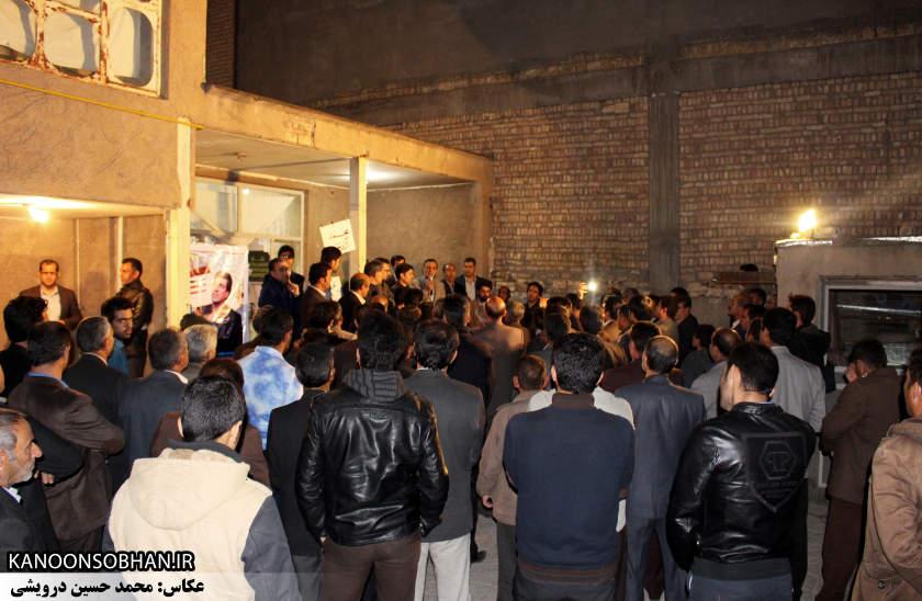 اعلام حمایت طایفه درویش از محمد آزادبخت +تصاویر (22)