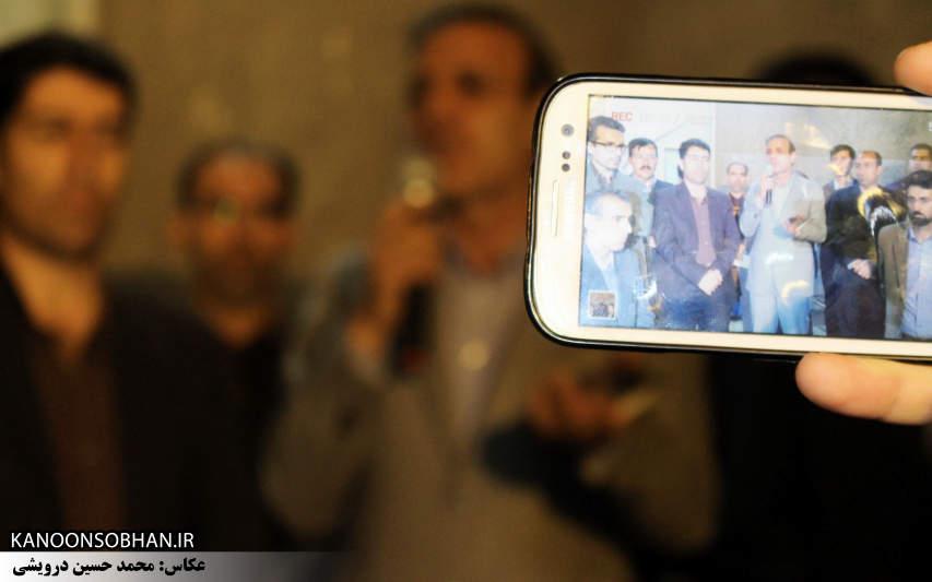 اعلام حمایت طایفه درویش از محمد آزادبخت +تصاویر (25)