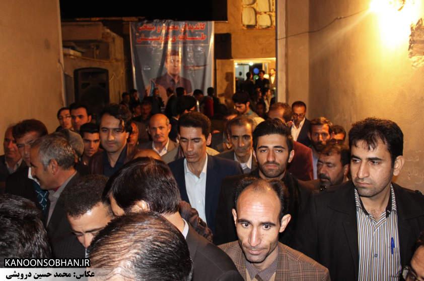 اعلام حمایت طایفه درویش از محمد آزادبخت +تصاویر (30)