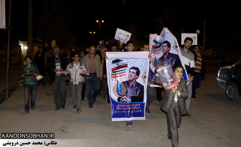اعلام حمایت طایفه درویش از محمد آزادبخت +تصاویر (33)