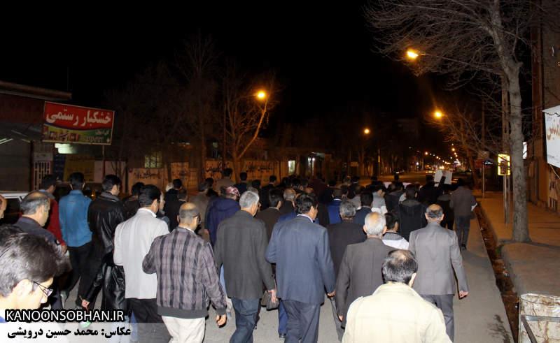 اعلام حمایت طایفه درویش از محمد آزادبخت +تصاویر (34)