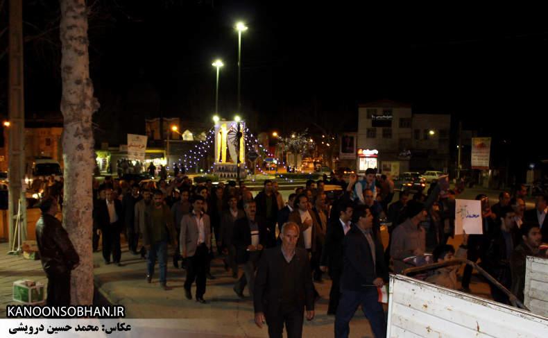 اعلام حمایت طایفه درویش از محمد آزادبخت +تصاویر (35)