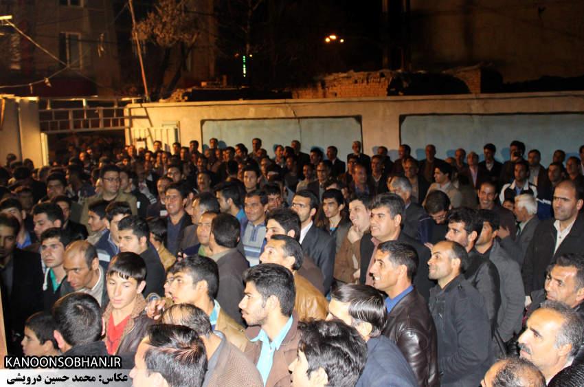 اعلام حمایت طایفه درویش از محمد آزادبخت +تصاویر (38)