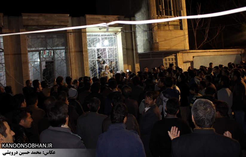 اعلام حمایت طایفه درویش از محمد آزادبخت +تصاویر (40)