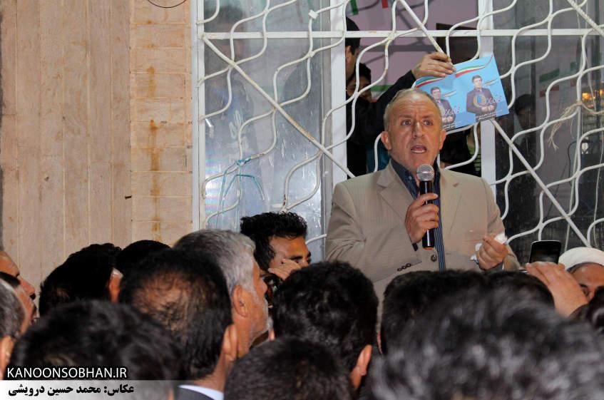 اعلام حمایت طایفه درویش از محمد آزادبخت +تصاویر (41)