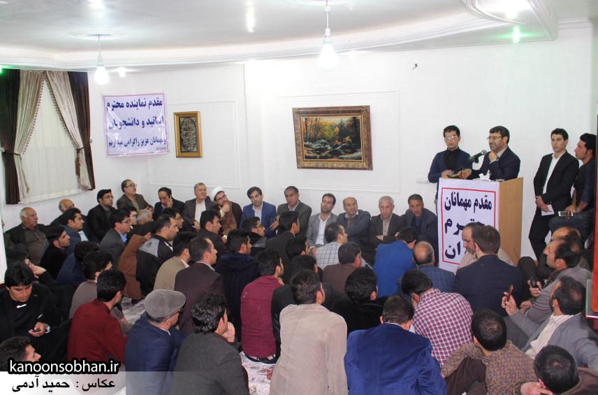 تصاویرجلسه هم اندیشی اساتیددانشگاه آزاد وپیام نور کوهدشت با دکتر الهیارملکشاهی (23)