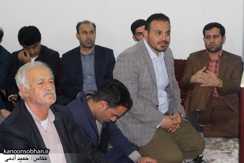 تصاویرجلسه هم اندیشی اساتیددانشگاه آزاد وپیام نور کوهدشت با دکتر الهیارملکشاهی (4)