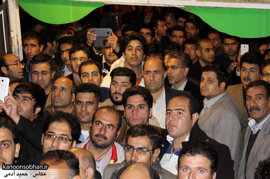 تصاویرسونامی حمایت از دکتر ملکشاهی در شب سخنرانی اسماعیل دوستی (10)