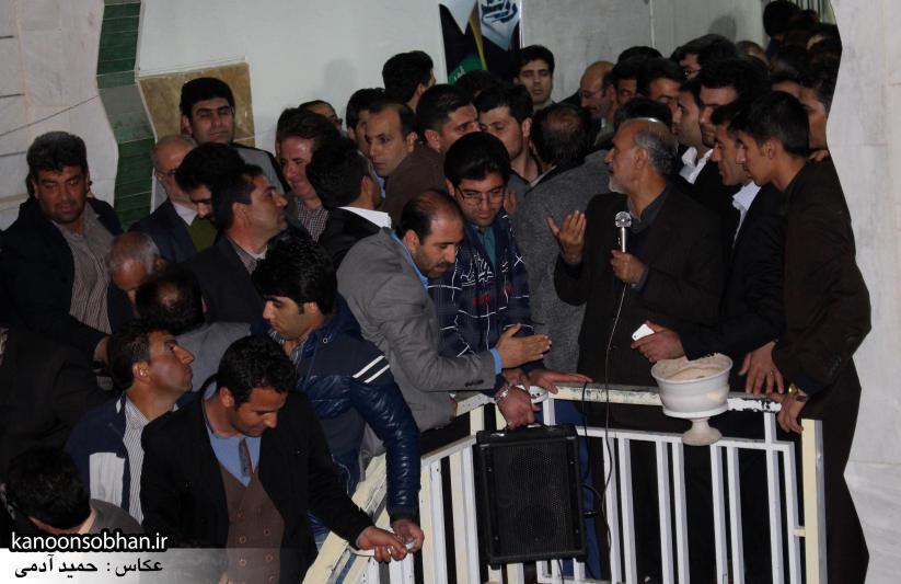 تصاویرسونامی حمایت از دکتر ملکشاهی در شب سخنرانی اسماعیل دوستی (14)