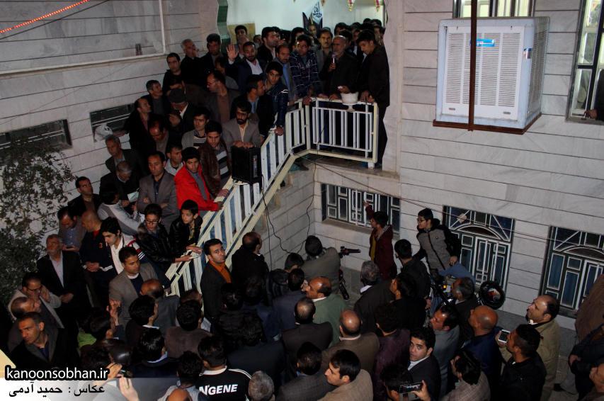 تصاویرسونامی حمایت از دکتر ملکشاهی در شب سخنرانی اسماعیل دوستی (18)