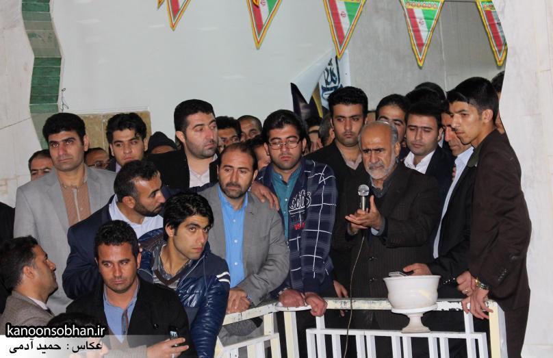 تصاویرسونامی حمایت از دکتر ملکشاهی در شب سخنرانی اسماعیل دوستی   (20)
