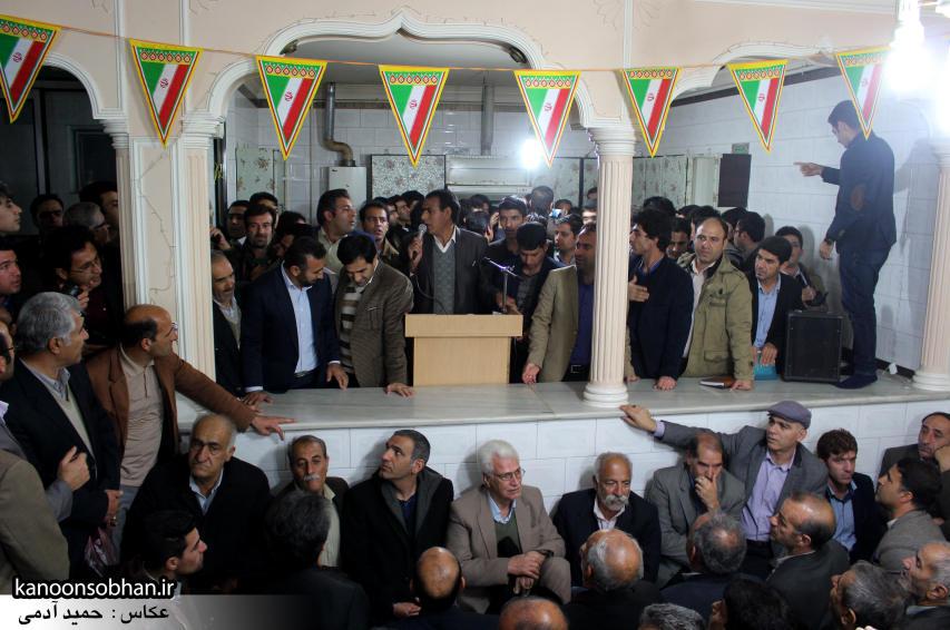 تصاویرسونامی حمایت از دکتر ملکشاهی در شب سخنرانی اسماعیل دوستی (4)