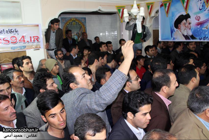 تصاویرسونامی حمایت از دکتر ملکشاهی در شب سخنرانی اسماعیل دوستی (5)
