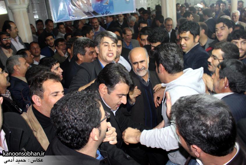 تصاویرسونامی حمایت از دکتر ملکشاهی در شب سخنرانی اسماعیل دوستی (8)