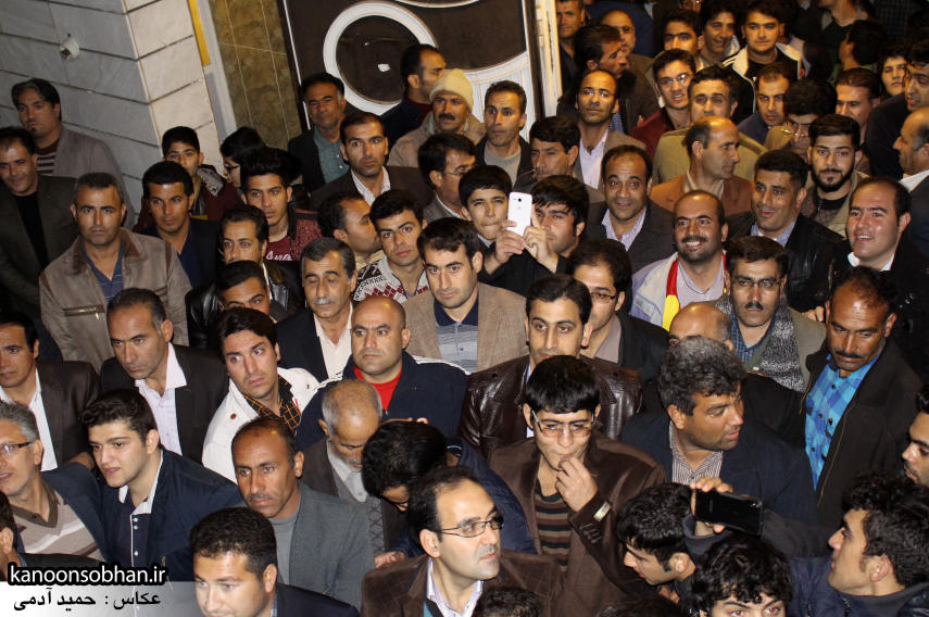 تصاویرسونامی حمایت از دکتر ملکشاهی در شب سخنرانی اسماعیل دوستی (9)
