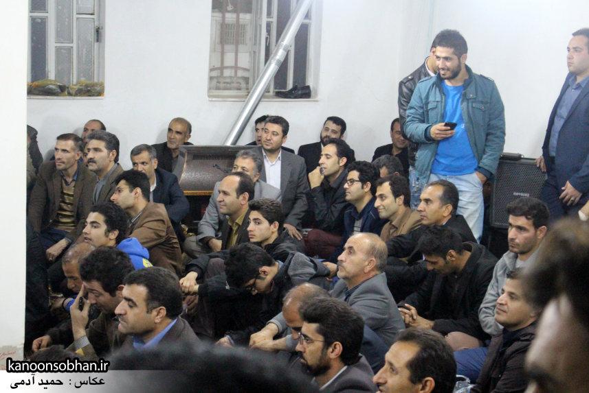 تصاویر اتحاد بین حامیان دکتر یاری و محمد آزادبخت (11)
