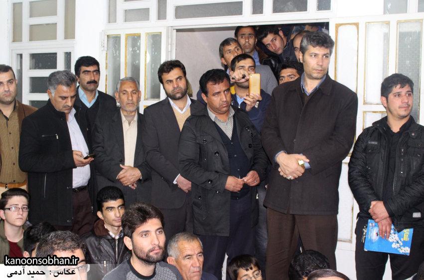 تصاویر اتحاد بین حامیان دکتر یاری و محمد آزادبخت (15)