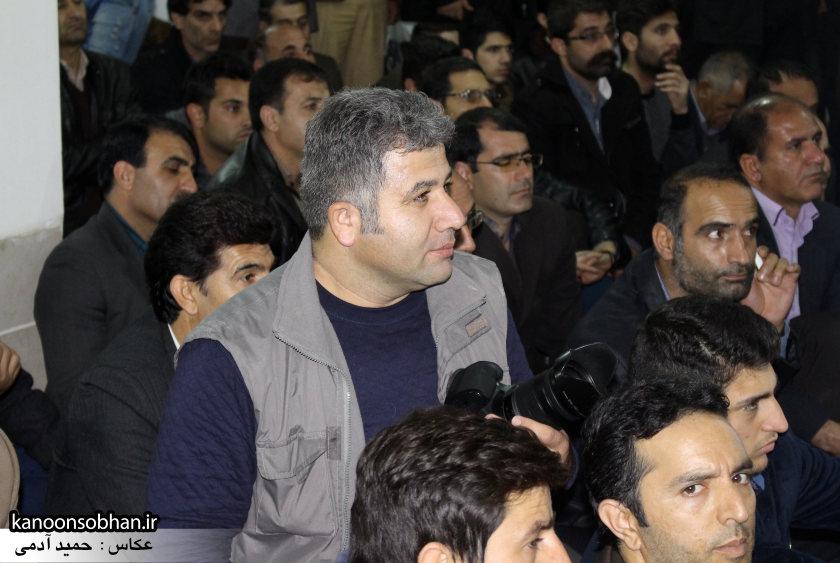 تصاویر اتحاد بین حامیان دکتر یاری و محمد آزادبخت (17)
