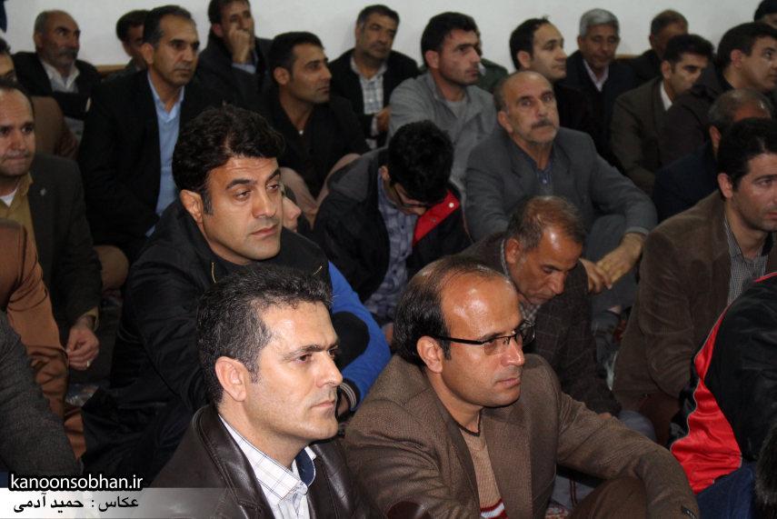 تصاویر اتحاد بین حامیان دکتر یاری و محمد آزادبخت (18)
