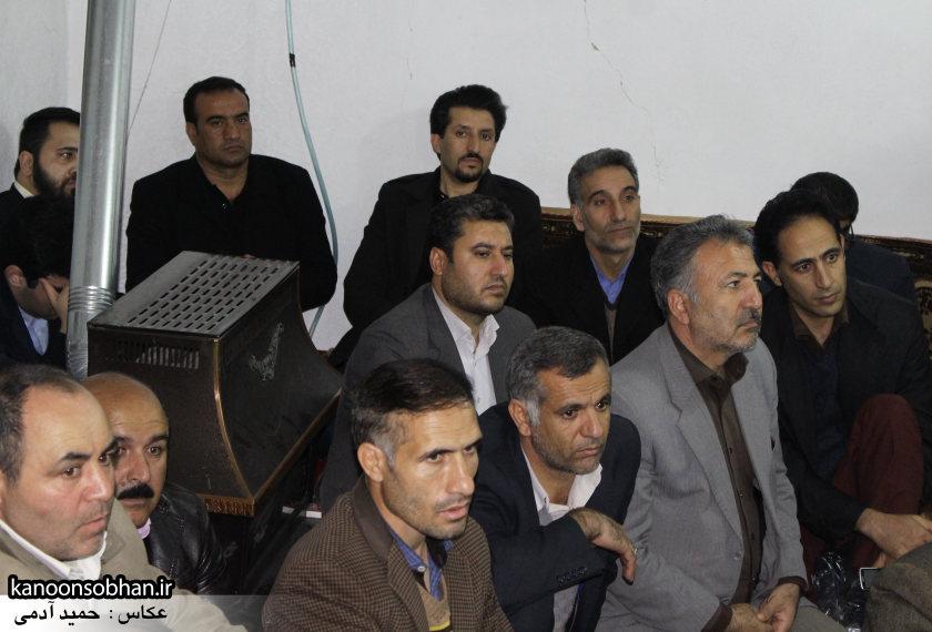 تصاویر اتحاد بین حامیان دکتر یاری و محمد آزادبخت (19)