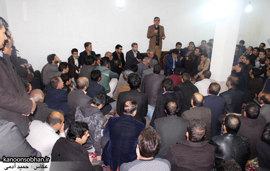 تصاویر اتحاد بین حامیان دکتر یاری و محمد آزادبخت (22)