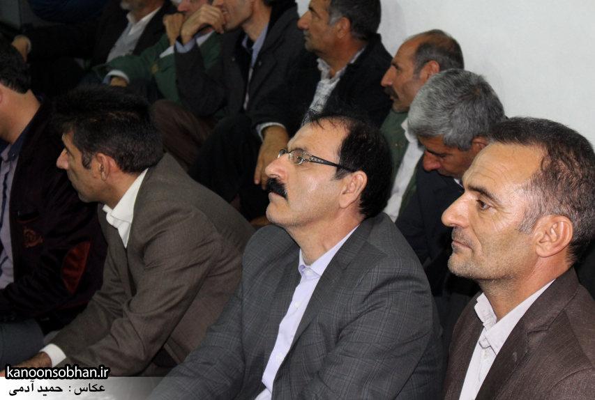 تصاویر اتحاد بین حامیان دکتر یاری و محمد آزادبخت (23)