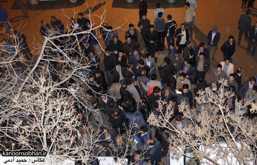 تصاویر اتحاد بین حامیان دکتر یاری و محمد آزادبخت (25)