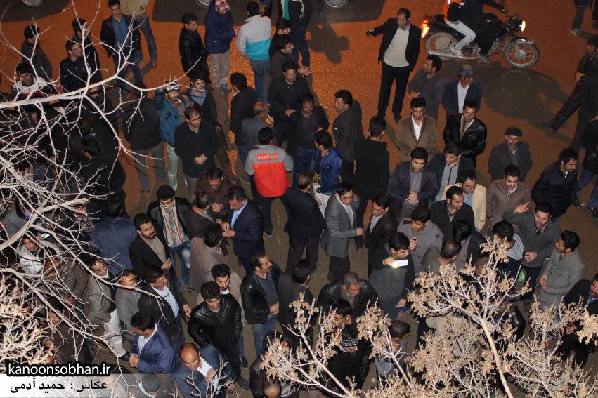 تصاویر اتحاد بین حامیان دکتر یاری و محمد آزادبخت (26)