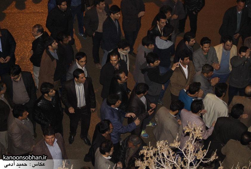 تصاویر اتحاد بین حامیان دکتر یاری و محمد آزادبخت (27)