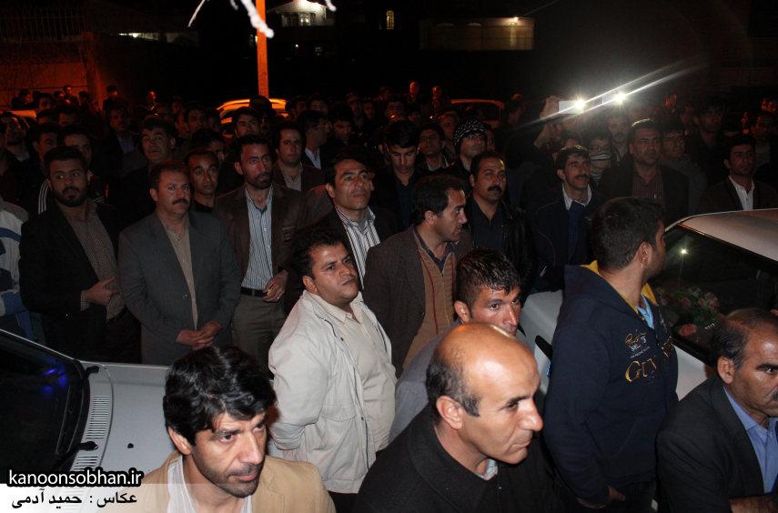 تصاویر اتحاد بین حامیان دکتر یاری و محمد آزادبخت (28)
