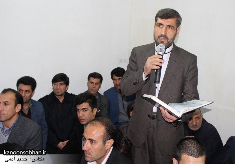 تصاویر اتحاد بین حامیان دکتر یاری و محمد آزادبخت (3)