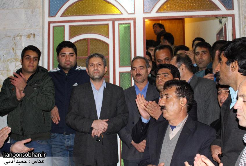 تصاویر اتحاد بین حامیان دکتر یاری و محمد آزادبخت (31)