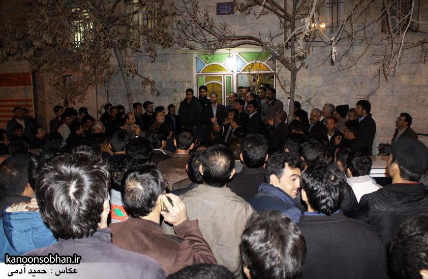 تصاویر اتحاد بین حامیان دکتر یاری و محمد آزادبخت (32)