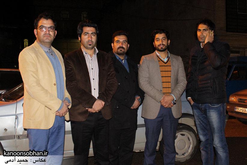 تصاویر اتحاد بین حامیان دکتر یاری و محمد آزادبخت (33)