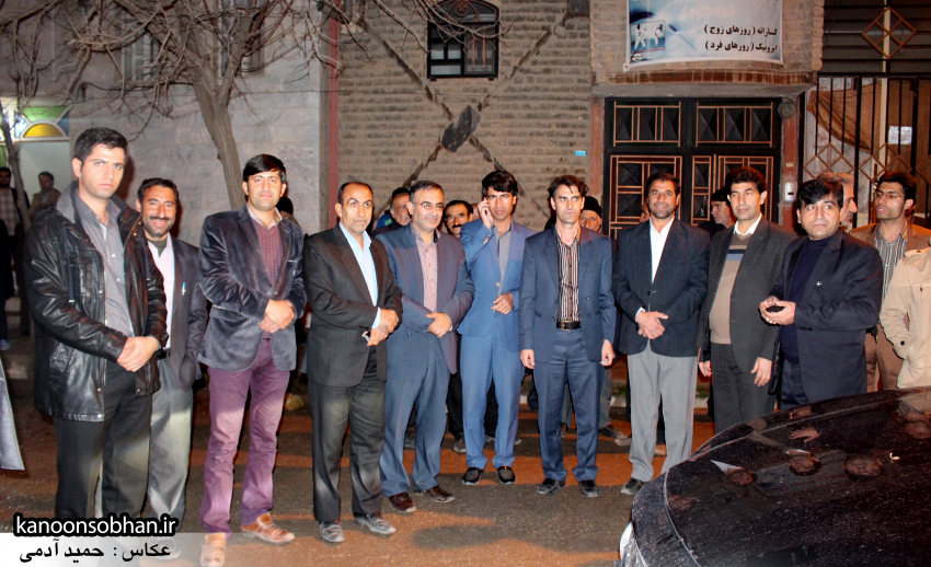 تصاویر اتحاد بین حامیان دکتر یاری و محمد آزادبخت (39)