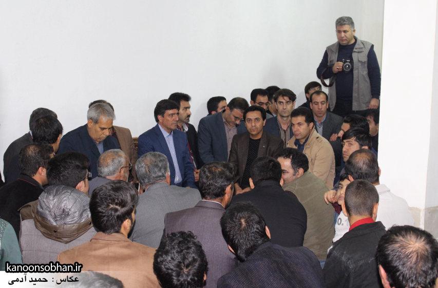 تصاویر اتحاد بین حامیان دکتر یاری و محمد آزادبخت (6)