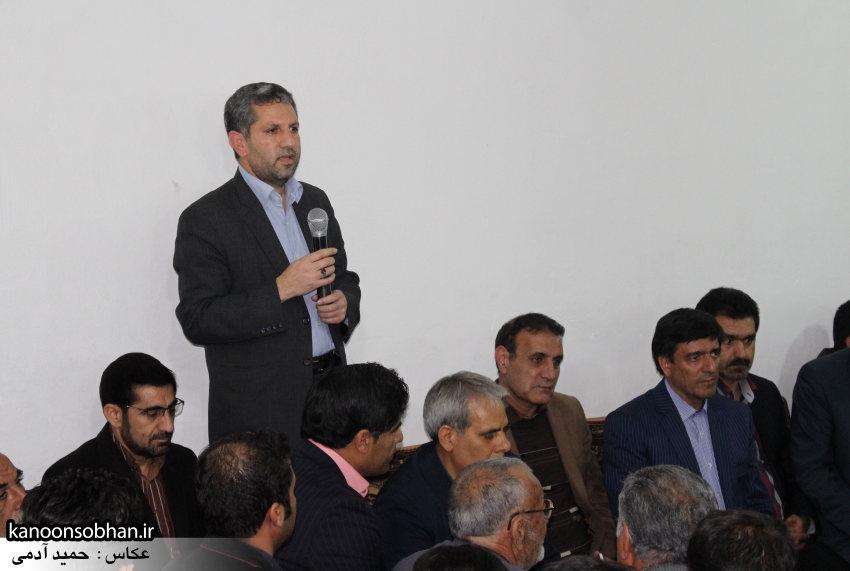 تصاویر اتحاد بین حامیان دکتر یاری و محمد آزادبخت (7)