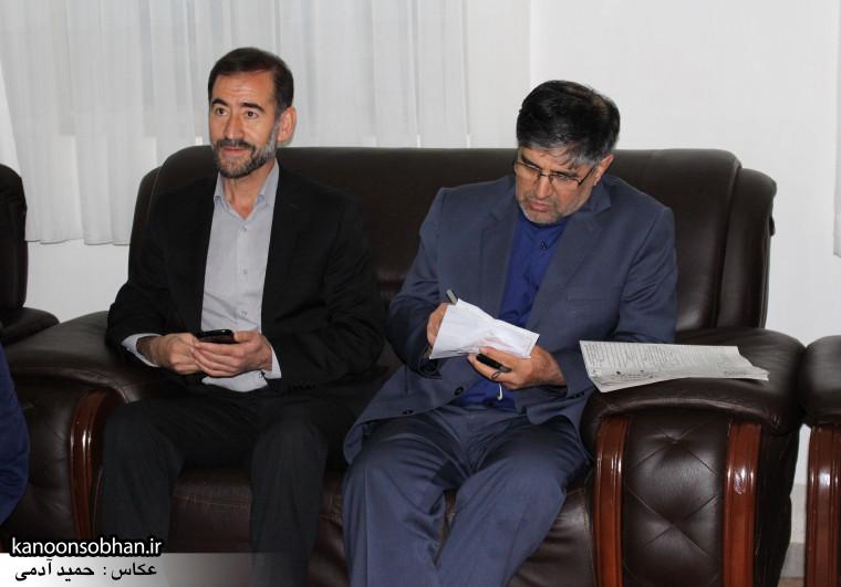 تصاویر حضور علی امامی راد در منزل داریوش کوشکی (1)