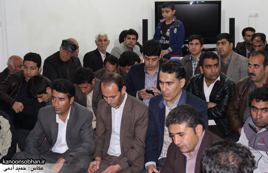 تصاویر حضور علی امامی راد در منزل داریوش کوشکی (11)