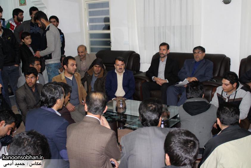 تصاویر حضور علی امامی راد در منزل داریوش کوشکی (13)