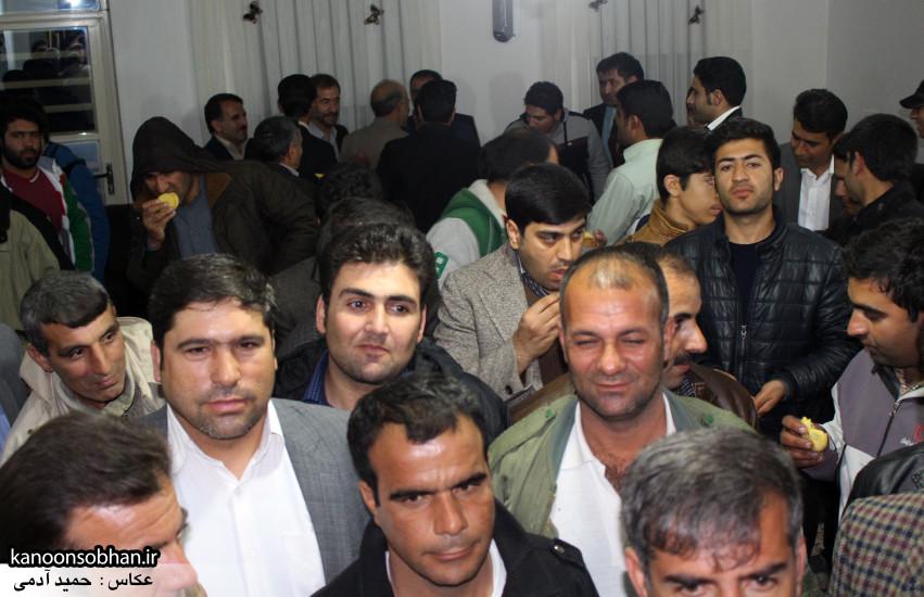 تصاویر حضور علی امامی راد در منزل داریوش کوشکی (14)