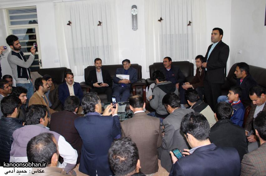تصاویر حضور علی امامی راد در منزل داریوش کوشکی (2)