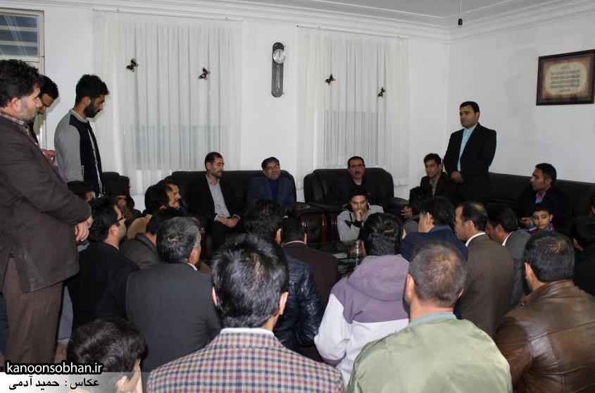 تصاویر حضور علی امامی راد در منزل داریوش کوشکی (6)