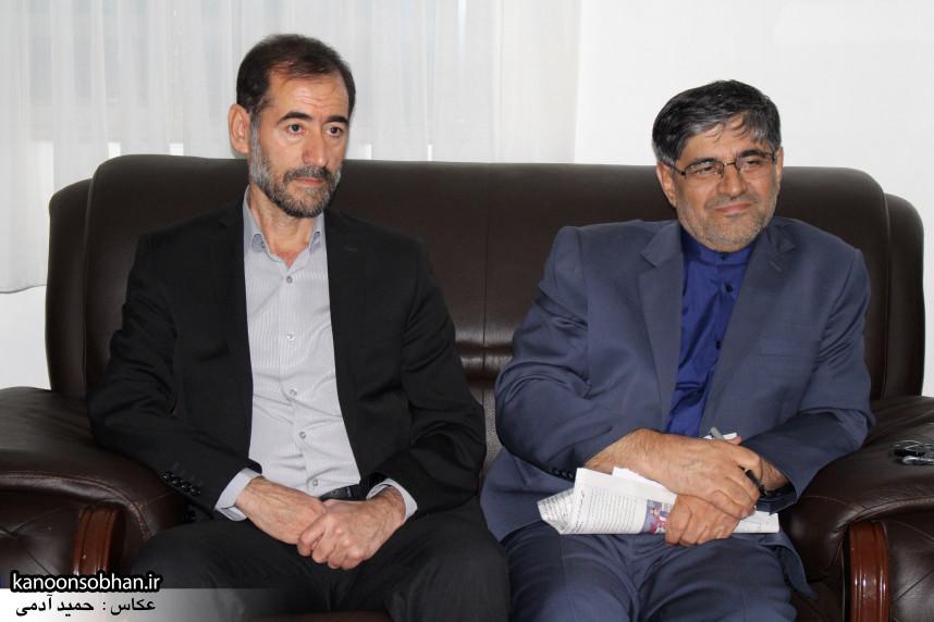 تصاویر حضور علی امامی راد در منزل داریوش کوشکی (7)