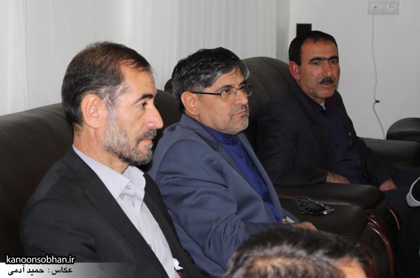 تصاویر حضور علی امامی راد در منزل داریوش کوشکی (9)